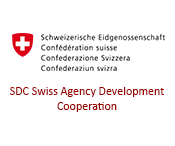SDC Swiss Agency for Development and Cooperation